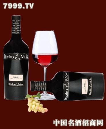 意大利葡萄酒兼承中国酒文化的历史特点,为红酒生产制作树立一个艰实