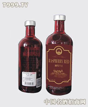 覆盆子(树莓)酒50°