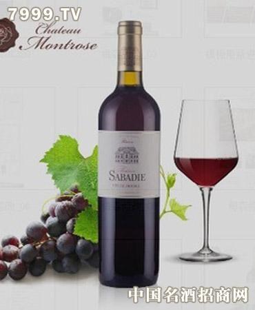 梅森干红葡萄酒