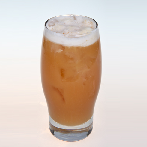 致爱丽丝手作茶坊-冰淇淋红茶