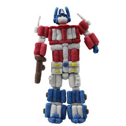 玩具-变形金刚
