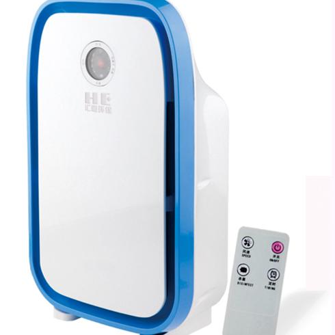 汇恩宜家空气治理产品-汇恩宜家空气净化器