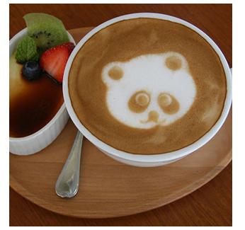 鲜果元素饮品店-花式咖啡