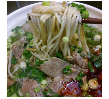 罗集村饸饹面-羊肉饸饹面