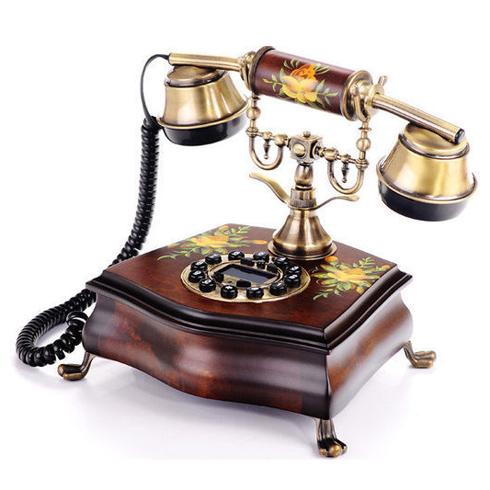 课艺佳品家居饰品-课艺佳品仿古电话机