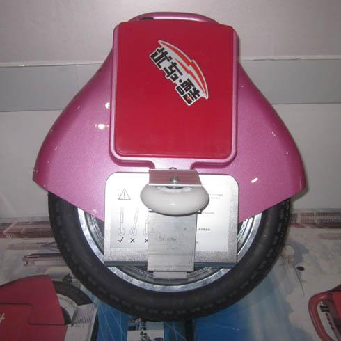 优车酷独轮车-优车酷电动平衡车