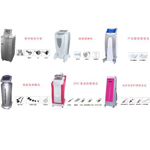纤思韵产后服务中心-纤思韵仪器设备
