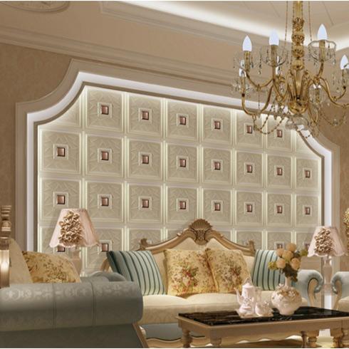家满富3D墙艺