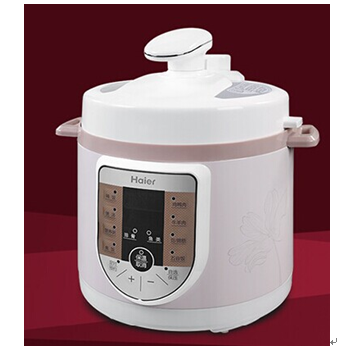 海尔氧生超市产品-生活产品系列-海尔电压力锅HPC-YLS-4017