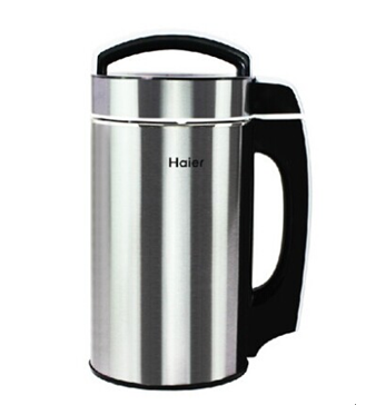 海尔氧生超市产品-生活产品系列-海尔豆浆机DJ12B-S03A