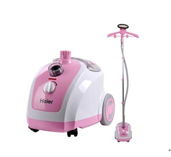 海尔氧生超市产品-生活产品系列-海尔挂烫机HGS4212C