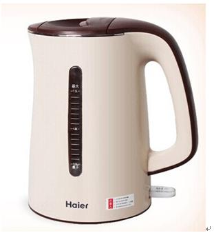 海尔氧生超市产品-生活产品系列-海尔速热热水壶HKT2502