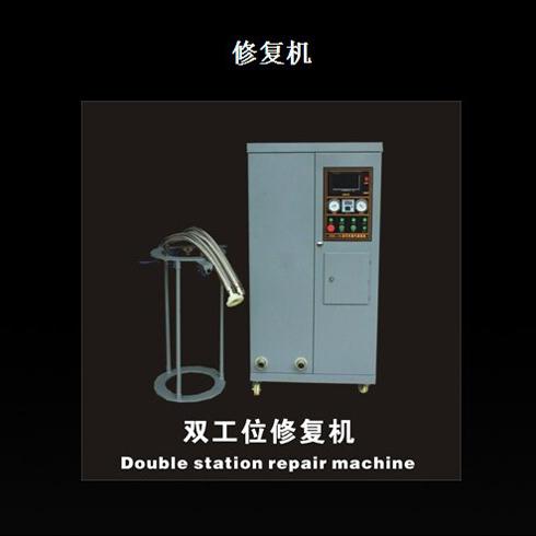 众途尾气修正系统产品-众途双工位修复机
