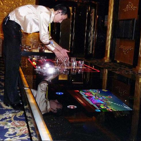 星乐门夜场娱乐机产品-星乐门桌面娱乐机
