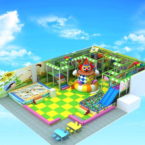 丽贝尔儿童乐园产品-糖果系列