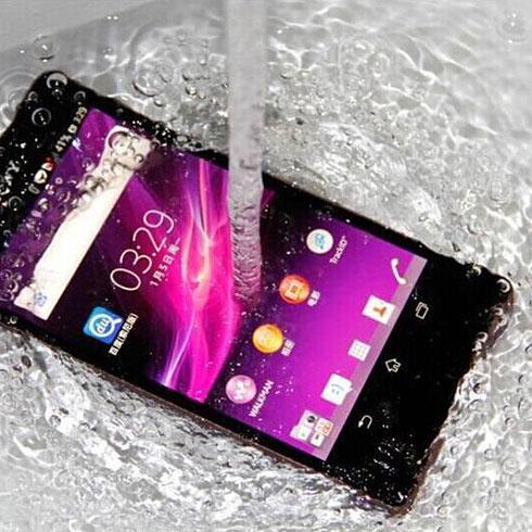 膜立方防水王产品-手机防水贴膜