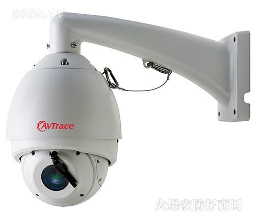 速球型网络摄像机