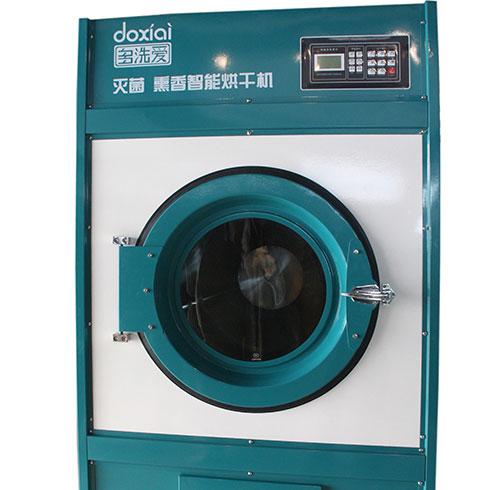 多洗爱车垫清洗产品-灭菌熏香智能烘干机