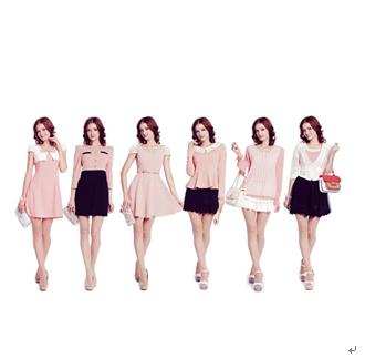 千姿惠女装产品-连衣裙系列