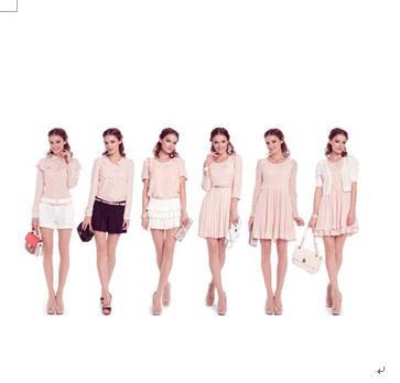 千姿惠女装产品-潮流风格女装