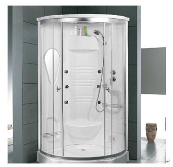 扬子卫浴产品-休闲卫浴整体房