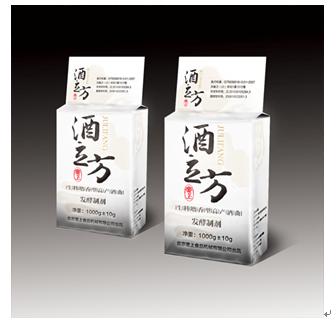 酒立方酿造设备产品-酒立方发酵剂