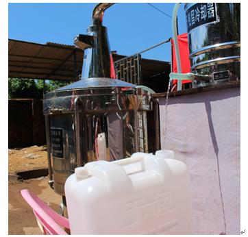 酒立方酿造设备产品-酒立方酿造设备出酒