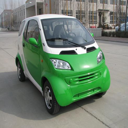 时尚电动车