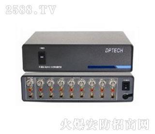 东平科技-sdav系列视音频信号分配器