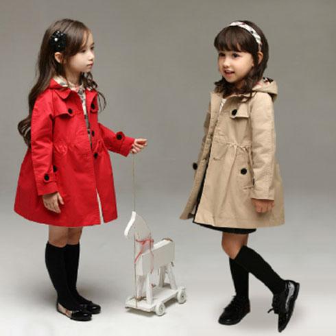 小公主外套