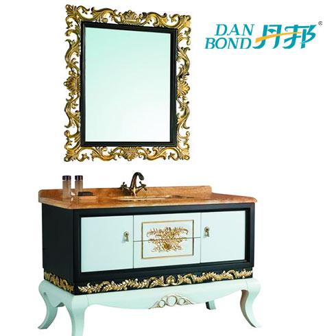 丹邦古典浴室柜