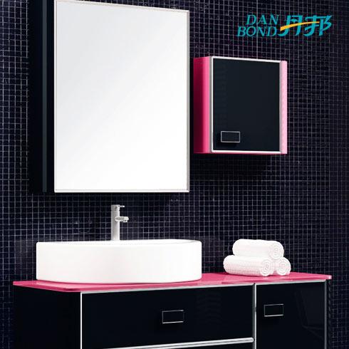 丹邦现代浴室柜