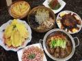 杨麻子大饼中餐