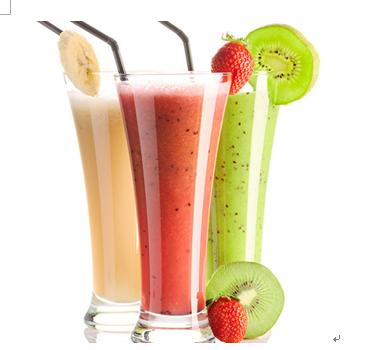 意蓝缇田园鲜果饮产品-俄罗斯加氧技术鲜果饮品