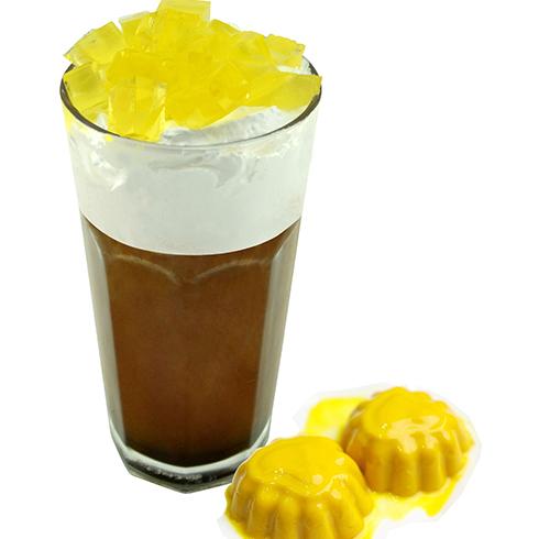 兮兮哈妮奶茶产品-奶茶饮品
