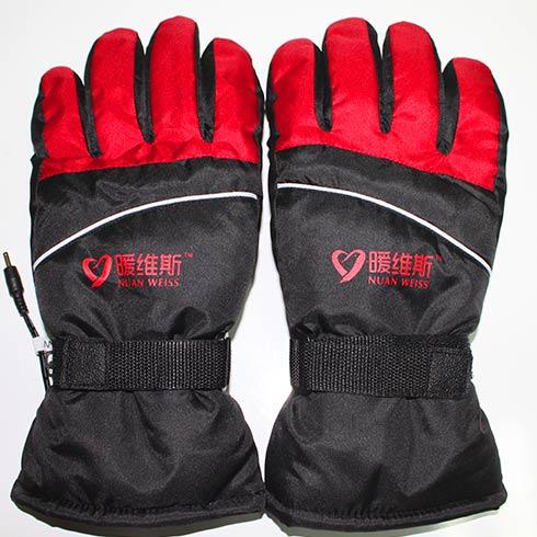 暖维斯自发热手套