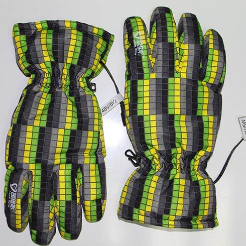 暖维斯空调手套