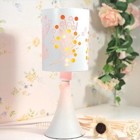 馥馨国际香薰产品-亚克力香薰灯系列幸福树