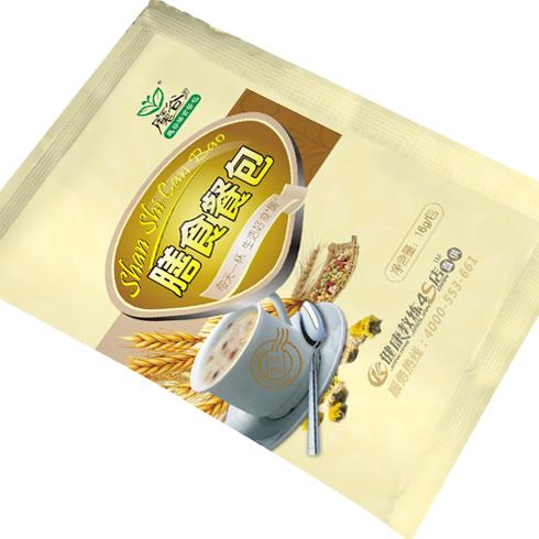 能道健康教练养生馆产品-特色营养餐包