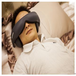 好梦伴你助眠仪产品-睡眠仪