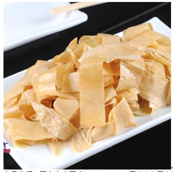 豆乡人家豆腐坊产品-豆香人家花生豆腐皮