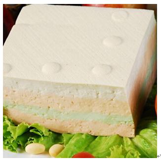 豆乡人家豆腐坊产品-豆乡人家水晶花生豆腐