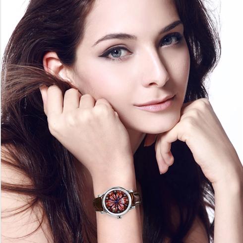 瑞士CHENS手表产品-女表MNV004-20-6L-8Q-S