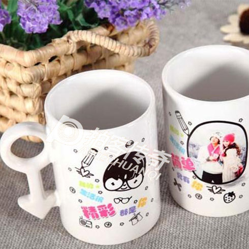 拍客传奇特效摄影产品-拍客传奇特效摄影个性印制茶杯
