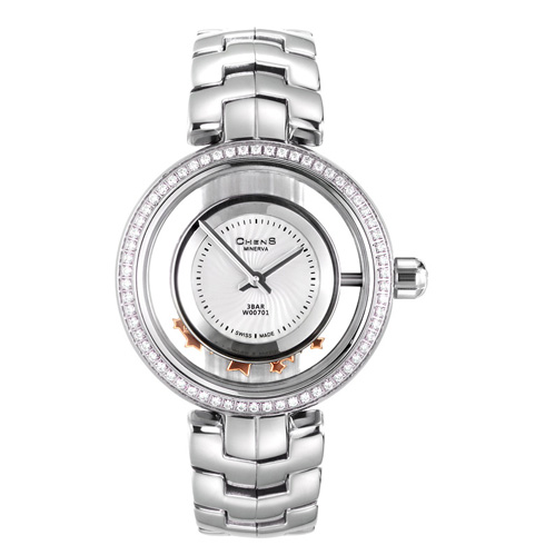 瑞士CHENS手表产品-女表MNV007-2-8T-8Q-Z