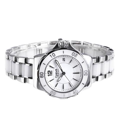 瑞士CHENS手表产品-女表MNV010-19-8CS-8Q