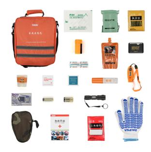 有备族应急救援产品-家庭应急系列