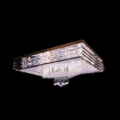 灯无忧灯饰超市产品-现代水晶灯