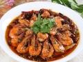 江南春创意中国菜