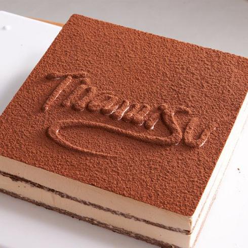 甜咪公主手工蛋糕产品-提拉米苏